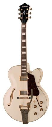 Полуакустическая гитара Ibanez AF75TDG IV