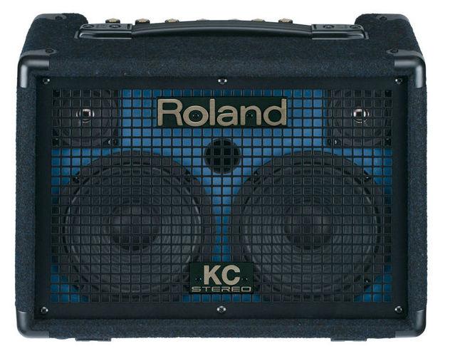 Акустика для клавиш Roland KC-110 комбо для гитары roland cube 60xl bass