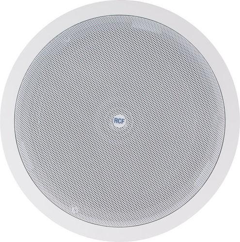 Встраиваемая потолочная акустика RCF PL 8X  rcf pl 6x