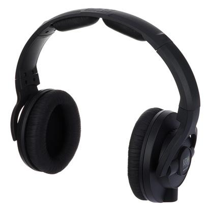 Наушники закрытого типа KRK KNS-6400 pyramex профессиональные наушники очки