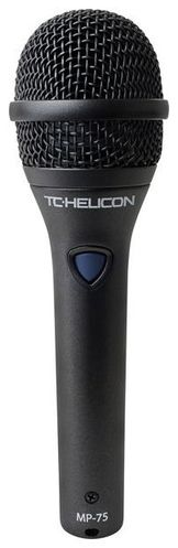 Динамический микрофон TC HELICON MP-75 алмазная пила кратон tc 10