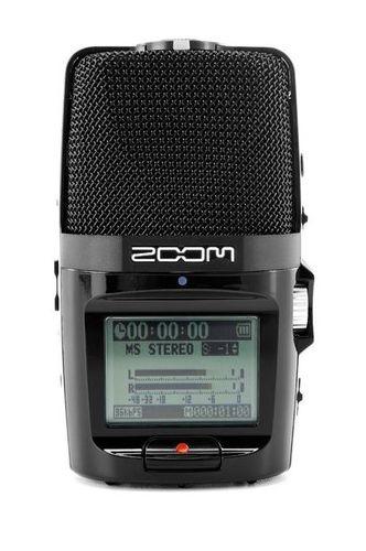 купить Рекордер Zoom H2n дешево