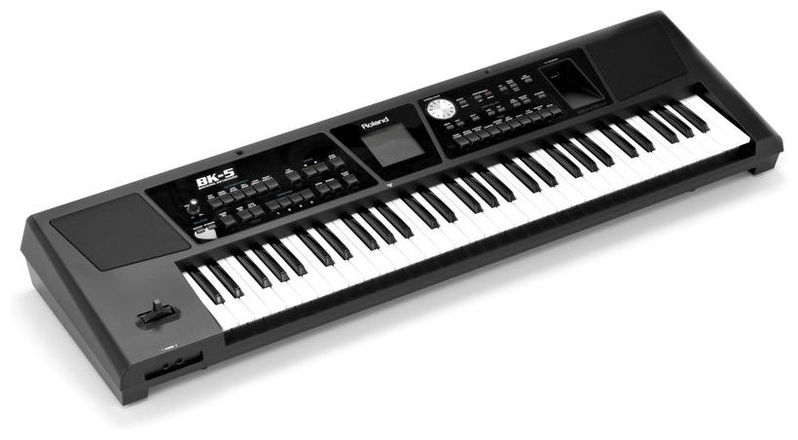 Синтезатор Roland BK-5 roland bk 7m