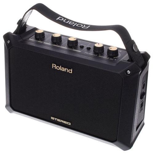 Комбо для акустической гитары Roland Mobile AC усилитель для акустической гитар roland cube street ex