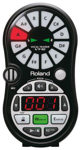 Вокальный процессор Roland VT-12 вокальный вечер