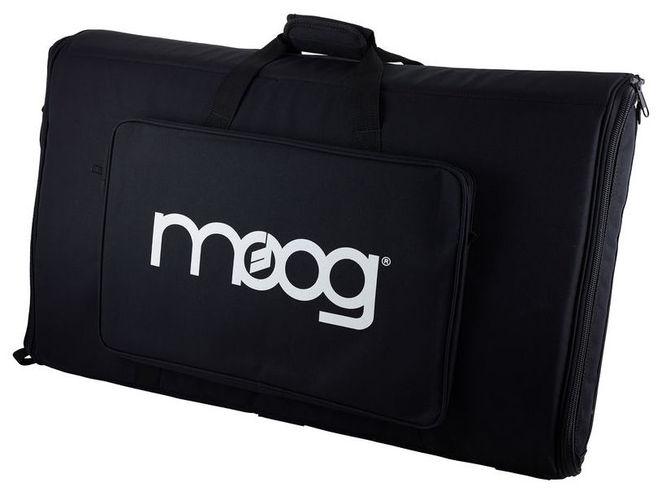 Чехол, сумка для клавиш Moog Voyager Gig Bag женские часы moog у10ч200176 estу10ч200176