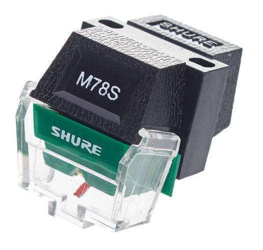 Картридж Shure M78S shure fp15 83 q24