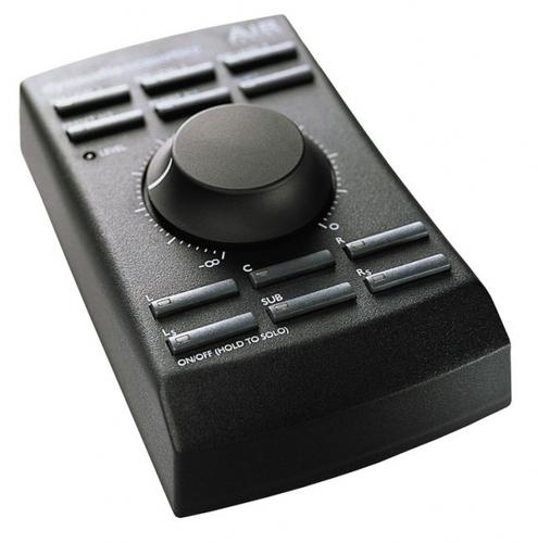 Контроллер, элемент управления Dynaudio AIR REMOTE контроллер элемент управления presonus central station plus
