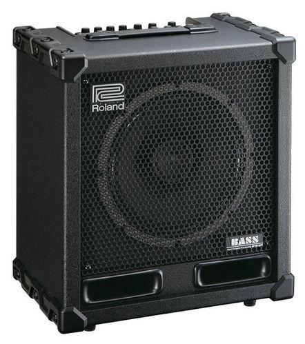 Комбо для гитары Roland Cube-120XL усилитель для акустической гитар roland cube street ex