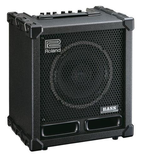 Комбо для гитары Roland Cube-60XL Bass усилитель для акустической гитар roland cube street ex