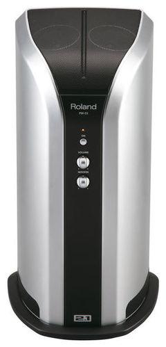 Акустика для электронной ударной установки Roland PM-03 хай хэт и контроллер для электронной ударной установки millenium mps 200 mono cymbal pad