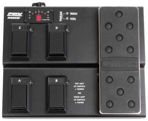 Контроллер, фут-свитч LINE 6 FBV EXPRESS MK2