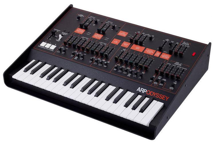 Синтезатор Korg ARP Odyssey