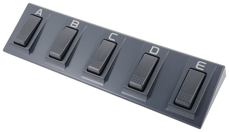 Контроллеры, адаптеры Korg EC5 delonghi ec5