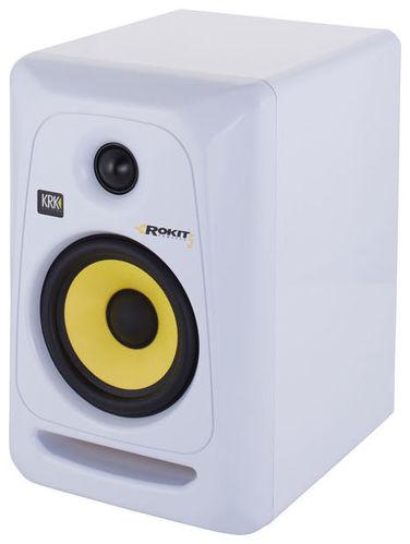 Активный студийный монитор KRK RP5G3W монитор 5 4