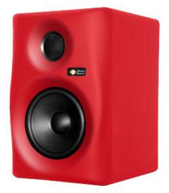 Активный студийный монитор Monkey Banana GIBBON 5 RED активный студийный монитор tascam vl s3