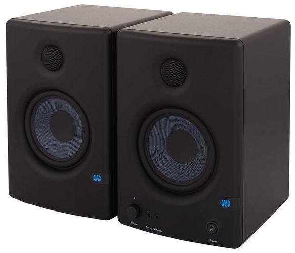 Активный студийный монитор PreSonus Eris E4.5 мониторы 85 гц