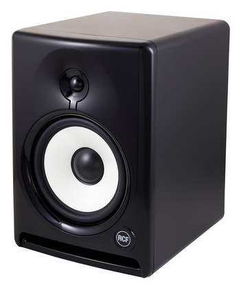 Активный студийный монитор RCF Ayra 8 монитор xl2411z