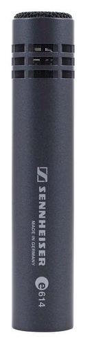 Универсальный инструментальный микрофон Sennheiser E 614 микрофон sennheiser mkw4