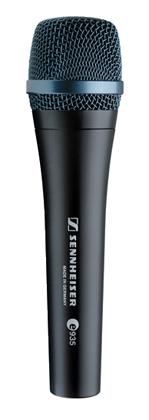 Динамический микрофон Sennheiser E935 микрофон sennheiser mkw4
