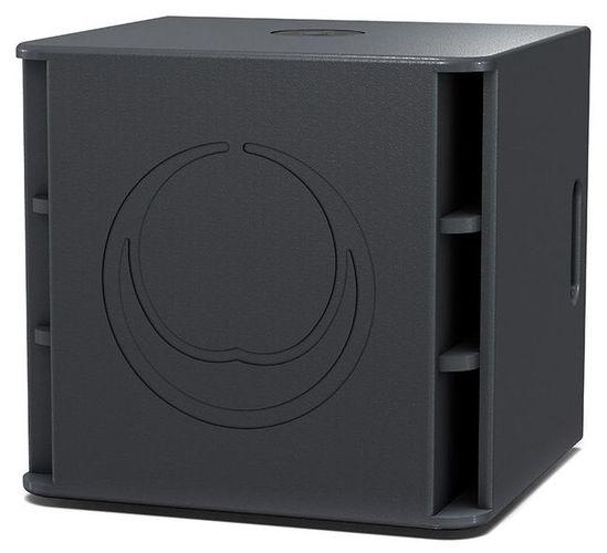 Активный сабвуфер Turbosound M15B профессиональный активный сабвуфер turbosound inspire ip12b black