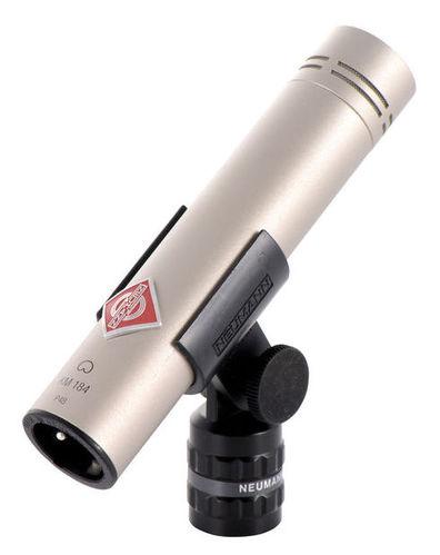 Микрофон с маленькой мембраной Neumann KM 184 микрофон с маленькой мембраной neumann km 184