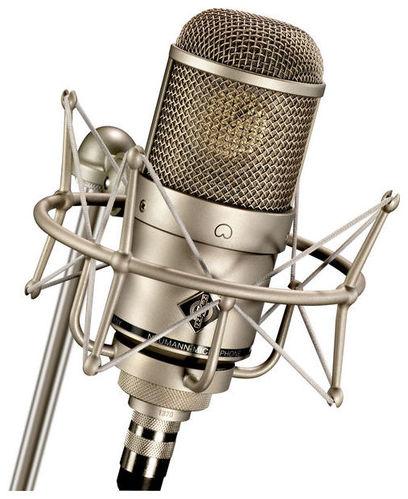все цены на Микрофон с большой мембраной для студии Neumann M 147 tube онлайн