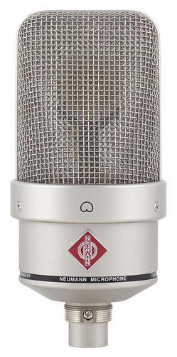 Микрофон с большой мембраной для студии Neumann TLM 49 цена 2017