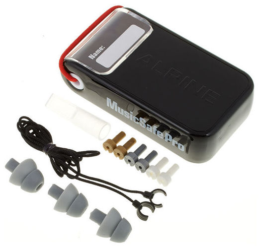 Беруши Alpine MusicSafe Pro Silver Grey картридж hp q1338a для hp laserjet 4200 q1338a