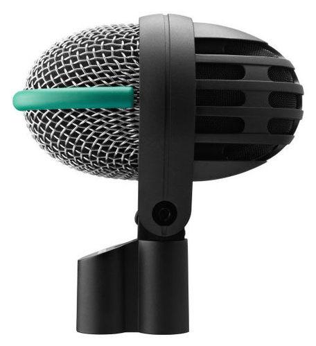 Микрофон для ударных инструментов AKG D112 MKII микрофон для духовых инструментов akg c519m