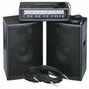 все цены на Комплект акустических систем Soundking ZH0602D12LS онлайн