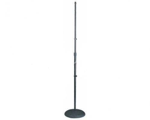 Микрофонная стойка Soundking DD049B микрофонная стойка quik lok a344 bk