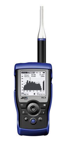 Устройство для измерения звука NTI Audio XL 2 M4260 Set автобагажник для мицубиси аутлендер xl 2
