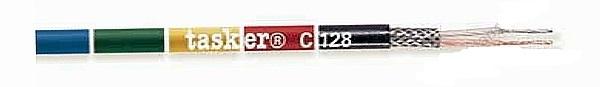 Кабель микрофонный Tasker С128 кабель микрофонный invotone ipc1210