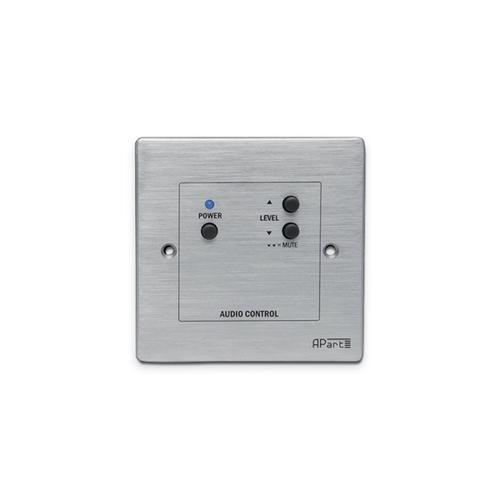 Контроллер акустических систем APart ACP контроллер аудиопроцессор apart матричный коммутатор audiocontrol12 8