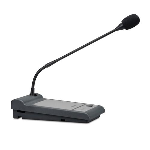 Микрофон для конференций APart DIMIC1 микрофонная стойка quik lok a344 bk
