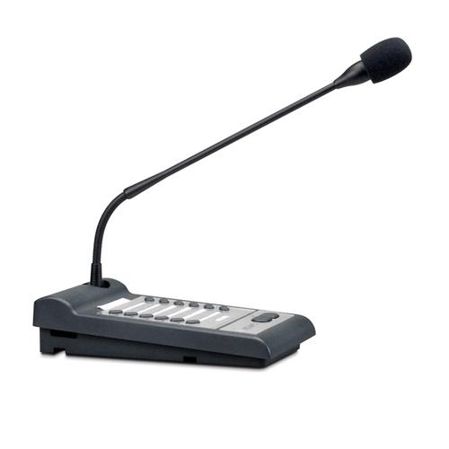 Микрофон для конференций APart DIMIC12 микрофонная стойка quik lok a344 bk