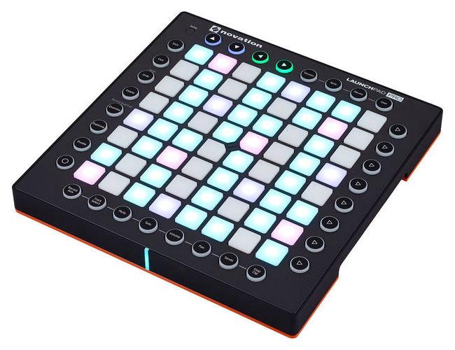 MIDI, Dj контроллер Novation Launchpad Pro цена и фото