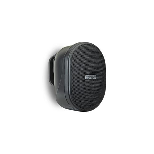 Подвесная настенная акустика APart OVO3T-BL apart mask12ubra bl black
