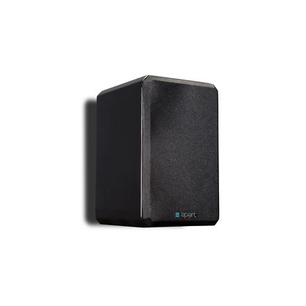 Подвесная настенная акустика APart VINCI4-16-BL apart mask12ubra bl black