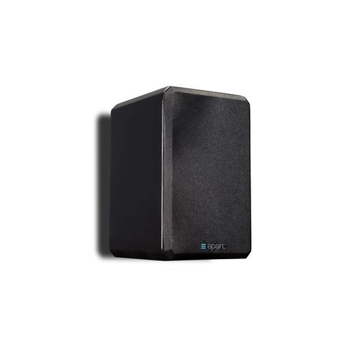 Подвесная настенная акустика APart VINCI4-BL apart mask12ubra bl black