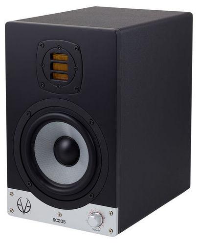 Активный студийный монитор EVE audio SC205 silver eve got 2