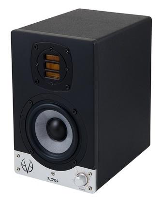 Активный студийный монитор EVE audio SC204 пароочиститель karcher sc 2 1 512 000