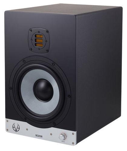 Активный студийный монитор EVE audio SC208 активный студийный монитор tascam vl s3