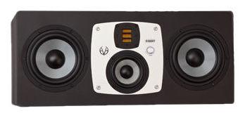 Активный студийный монитор EVE audio SC407 активный студийный монитор tascam vl s3