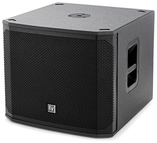Пассивный сабвуфер Electro-Voice EKX-15S electro voice electro voice ekx 15sp eu
