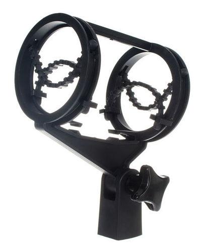 Антивибрационное крепление для микрофона AKG H30 держатель для микрофона dpa mhs6005