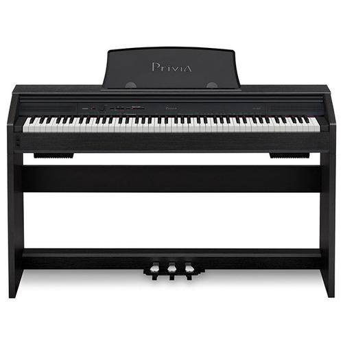 Цифровое пианино Casio PX-760BK casio px 760bk