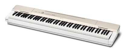 Цифровое пианино Casio PX-160GD casio px 760bk