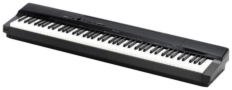 Casio PX-160 BK цена